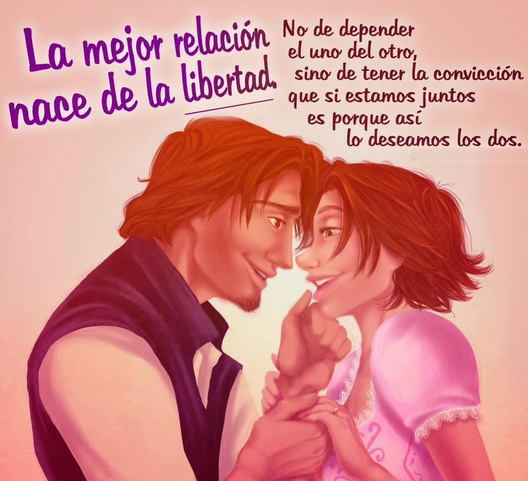 La Mejor Relacion Nace De La Libertad Cartas De Amor Y Pasion